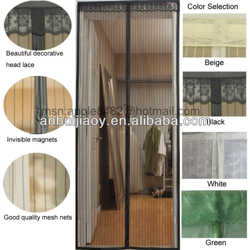 superior magnet screen door&window