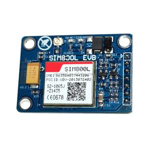 SIM800L V2 0 5V Wireless GPS Module GSM Module