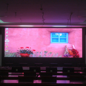 indoor high brightness 640x480 led display led advertising screen price