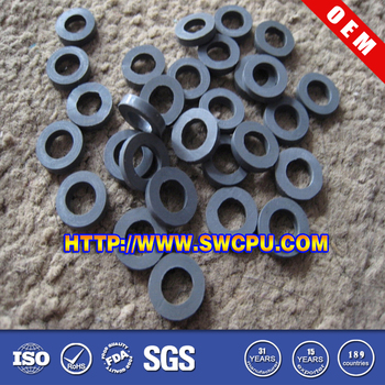 Shock Absorber Epdm Round Soft Heat Resistant Rubber Washer - Buy ...