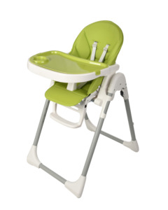 New 2018 Safety EN14988 baby high chair / high chair / high chair baby feeding