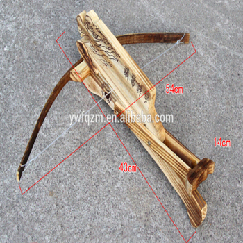 Hot Selling Wooden Excalibur Crossbow In Big Size - Buy Excalibur  Crossbow,Wooden Excalibur Crossbow,Hot Selling Excalibur Crossbow Product  on