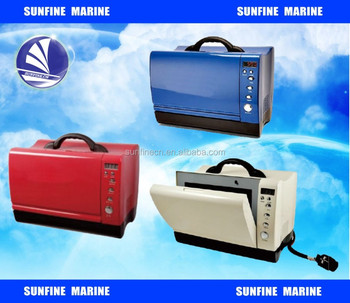 Marine Portable Dc 24v 12v Microwave Oven For Boat
