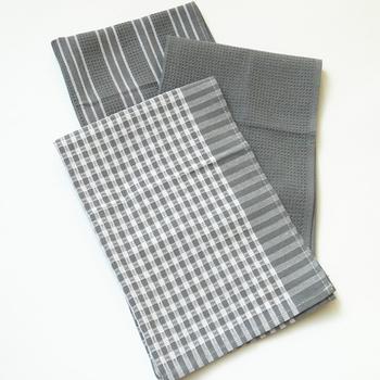Hot Selling Cotton Tea Towel Home Fabric Napkin Kitchen Towel Three-piece -  Buy Custom Tea Towel Printing,Napkins,Table Napkin Product on Alibaba.com