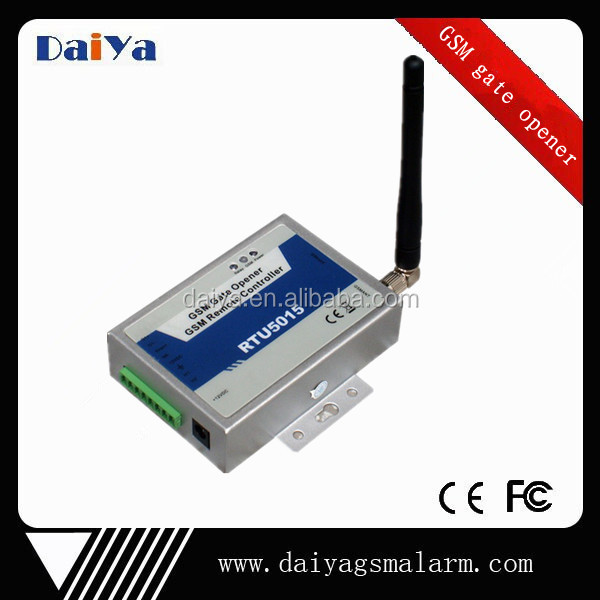 Gsm/gprs Gsm Relay Control Outdoor With 2relay,8 Input S250