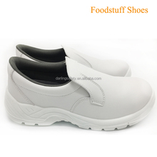 Foodstuff safety shoes white ESD safety shoes SRC S2 food industry safety shoes