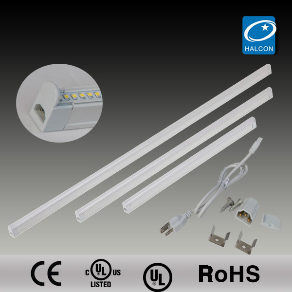 Top level new style vibration sensor led under cabinet light