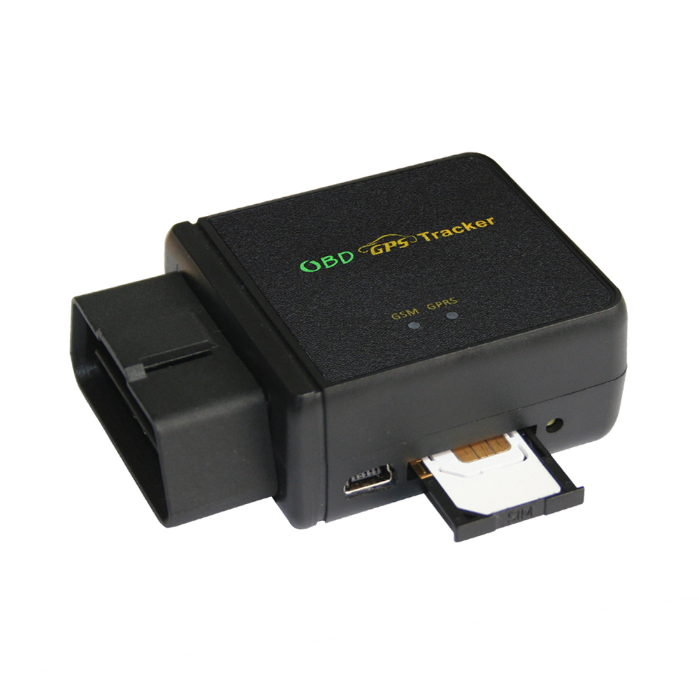 Gps gprs car obd2 <strong>sim</strong> card gps car tracker with diagnostic function gps gsm car alarm and tracking system