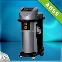 ADSS beauty salon stationary type IPL hair removal breast enhancer machine