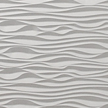 Green Gypsum Wave Design For Wall Panels Board Product On Alibaba