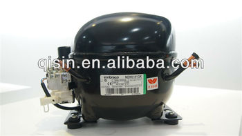 Supermarket Display Embraco Compressor NEK2172GK T2155GK T2178GK NT2180GK  R404a LBP, View embraco compressor, EMBRACO Product Details from Guangzhou