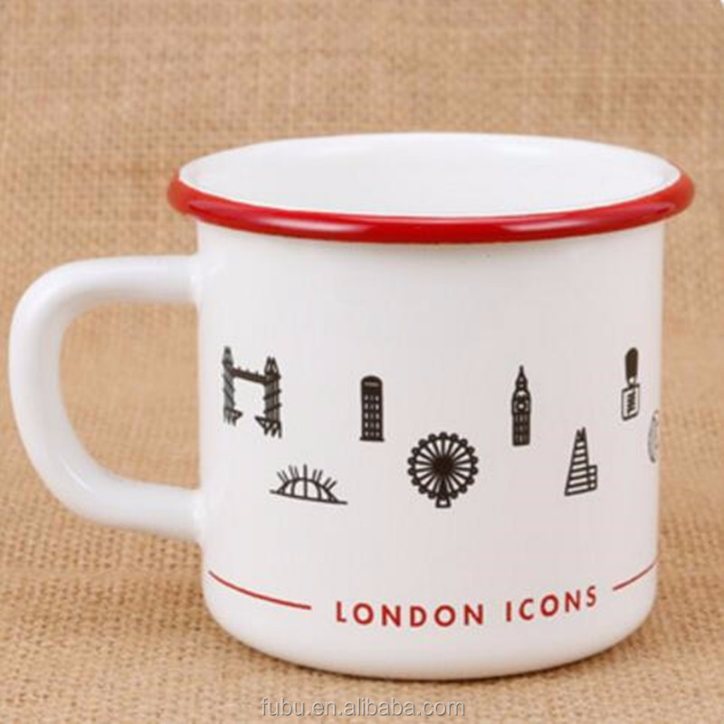 Different Custom Logo Printing Mugs For Sublimation Wholesale