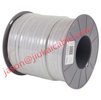 UL/TUV approved v90ht pvc insulated flat 2c+earth tps cable AS/NZS 5000 PART 2