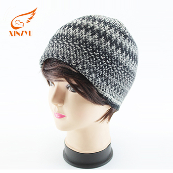 Supreme fashion unisex winter hat knitted beanies crochet sports beanie hats 4bdc03fb8bf