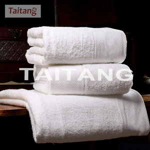 100% cotton pure white high quality factory price terry towel manufacturers India adult hooded surf poncho towel