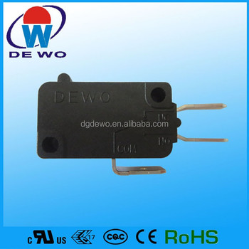 Hot Sell Cabinet Door Light Switch,3 Position 16a 250v Micro Switch ...
