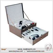 Elegant High Quality and Grade Gift Premium for Wine