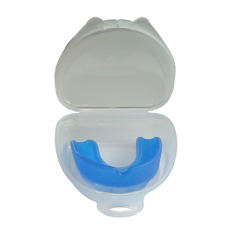 New Design Mouth Guard Teeth Protect Boxing Sports Basketball Safety Protector