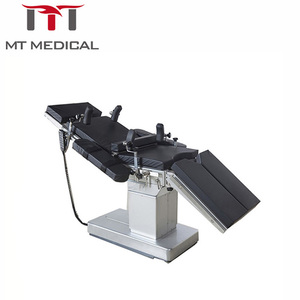 EOT-M2 Electricity auto Operating Medical surgical Instrument table field Theatre Table