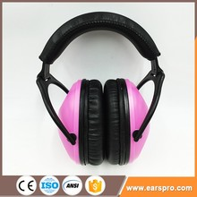 Low Profile Sound Proof Baby Earmuffs