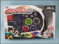 Free shipping Classic toys beyblade metal fusion spinning top gyroscope 4 beyblade for sale alloy gyro