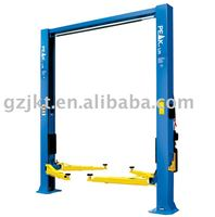 PEAK 210C Floorplate Direct-drived Used 2 Post Hydraulic Car Lift For Sale Best Price