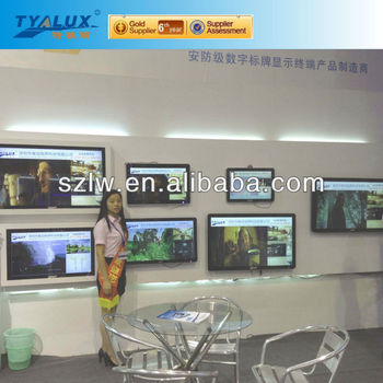 46inch Bus Digital Signage Display,Inside Bus Ad Advertising With ...