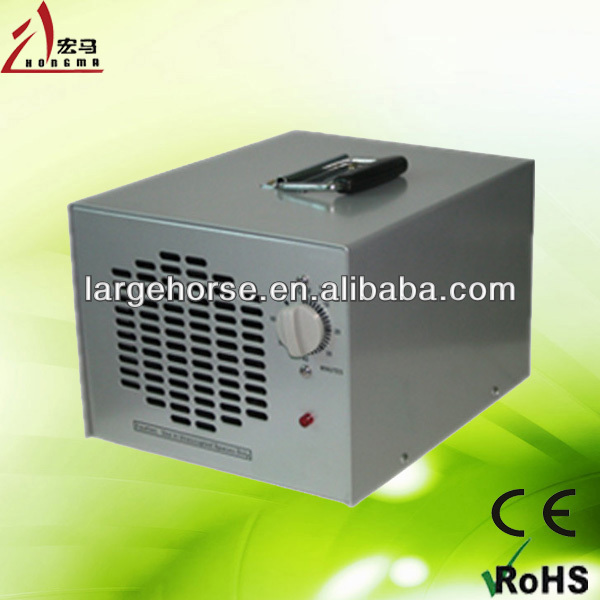 uv sterilizer box high concentration ozone generator industrial air revitaliser