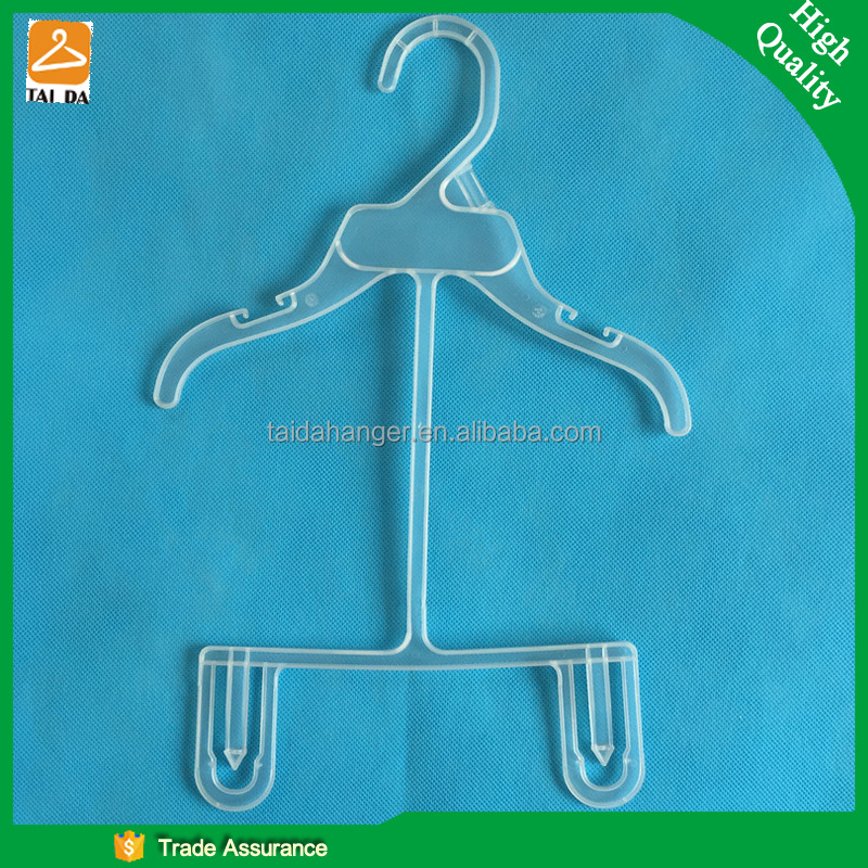 High quality cheap plastic hanger for infant clothes