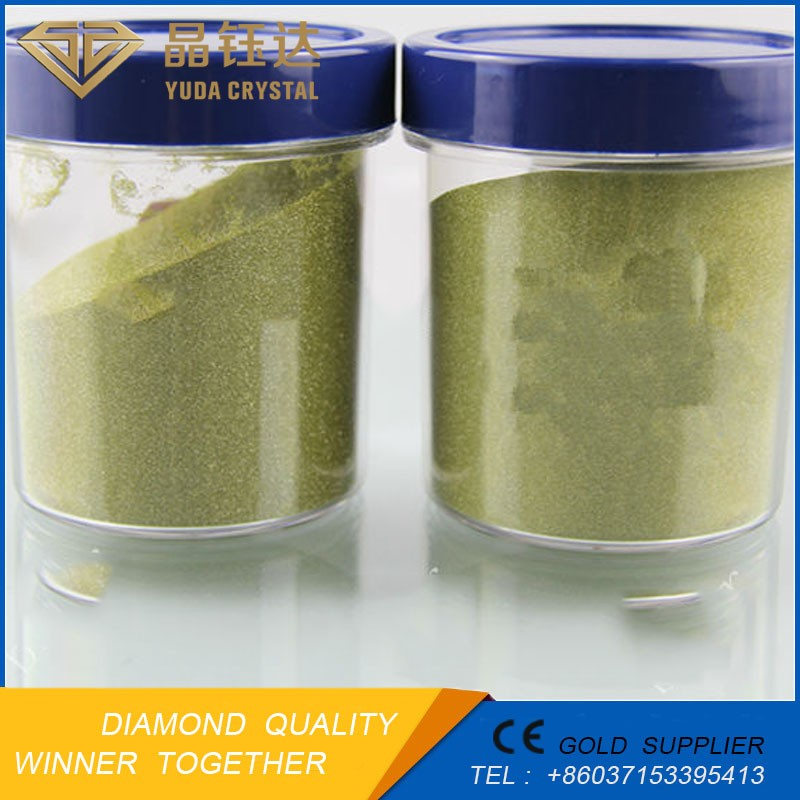 Wholesale china synthetic diamond abrasive powder use in gem/marble/tile polishing