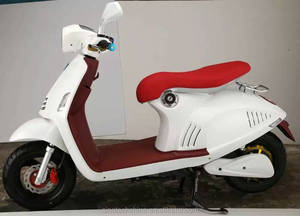 trade assurance 1000w L1e Two wheel Moped new vespa scooter