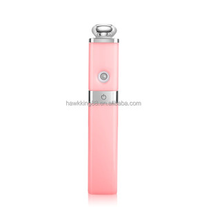 Slide Nano Spray cold water meter rechargeable beauty device Power Bank