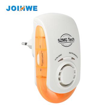 39311c94777a Ultrasonic Pest Repeller Pest Control