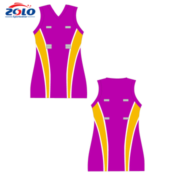 Custom high quality fastion style black dry fit mesh netball sports uniforms for sexy girls