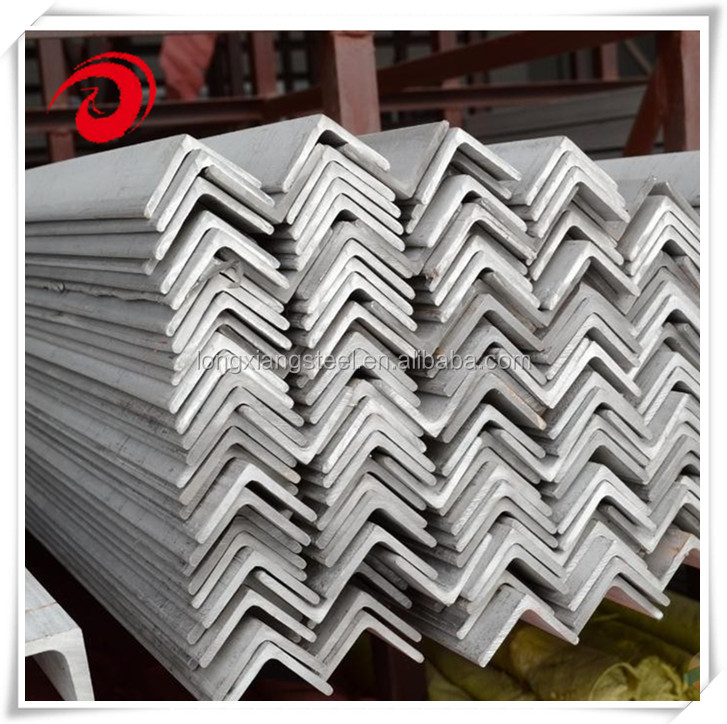 steel angle with different angle iron sizes , m s angle