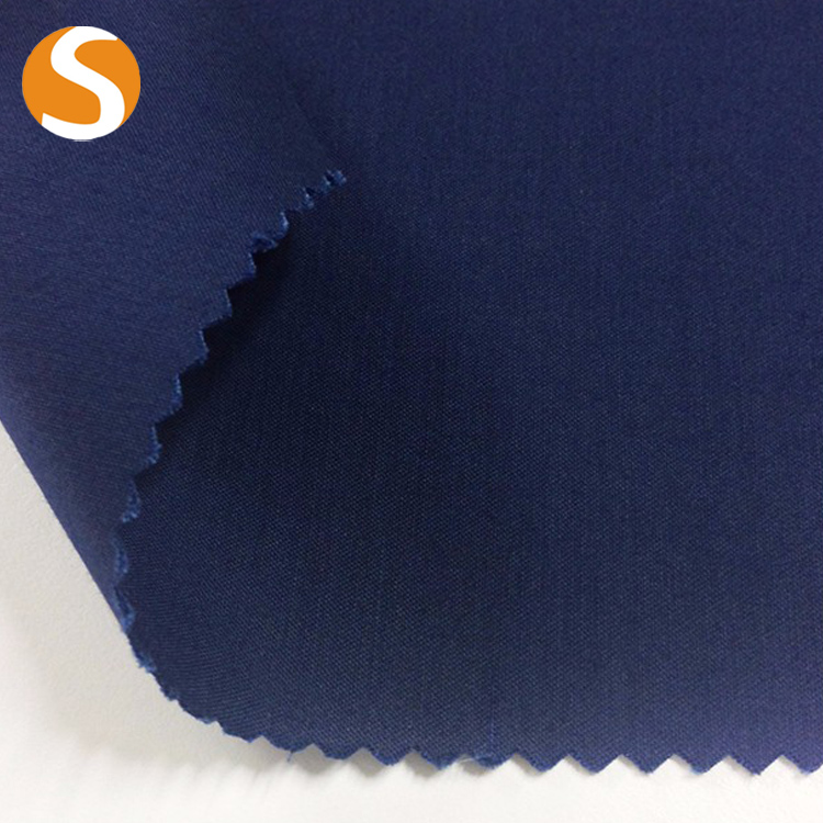 High Quality in China Manufacturer yarn dyed woven cotton fabric