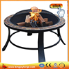 2016 Popular Mosaic Table Fire Pit With BBQ Grill