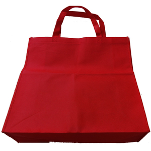 OEM ODM Reusable Shopping Bag Non Woven Glossy Laminated Tote Bag Wholesale
