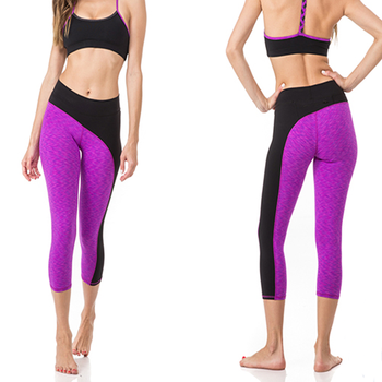 5a44fab34 Women Sport Bodybuilding Fitness Clothing Gym Clothes Pants Elastic legging