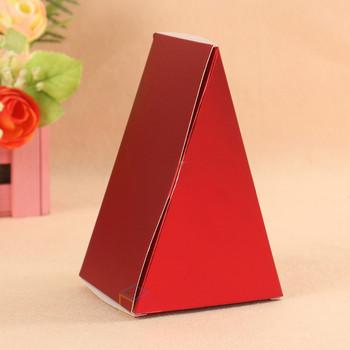 Design Packaging Template Cake Slice Favour Boxes - Buy Cake Slice ...