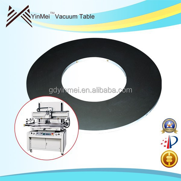 Wholesale personalize printing on t shirts machine vacuum table