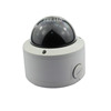 Vandal proof 35meters IR distance Surveillance TVI camera