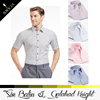 China manufacturer OEM fashion latest shirt designs for men 2016 from alibaba china