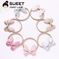 Newest Sale Baby Hairband Headband Charming Cute Kid Hair Accessory