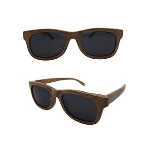 cae5078d4e Bamboo Polarized Sunglasses