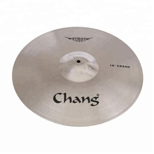 "Chang Armor 20"" Ride Cymbal Cheap Cymbals For Beginners"