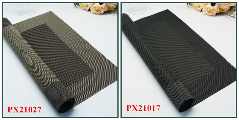 Table Heat Resistance Mat Serving Tray Mats Kitchen