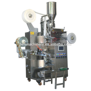 Automatic Herbal Tea Sachets Packing Machine