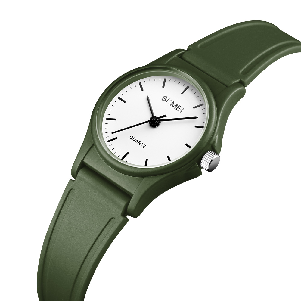Skmei 1401 싼 실리콘 아이 watch room18cm 생활에 quartz movement watches 방수 5 atm