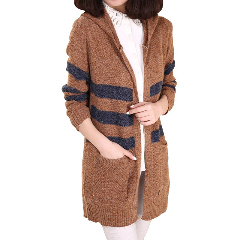 Cheap Hooded Cardigan Women Long, find Hooded Cardigan Women Long ...